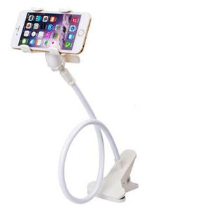 Soporte universal flexible celular iphone mesa cama 360°