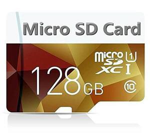 Tarjeta de memoria sdxc de 64 gb micro sd clase alta velocid