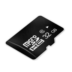 Tarjeta memoria micro sd 32 gb clase 10 camaras espia