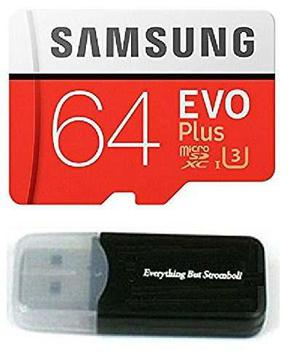 tarjeta memoria samsung s9