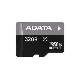 Tarjeta sdhc adata 32 gb micro sd clase 10 con adaptador aus