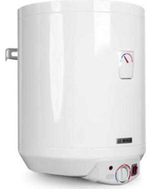 Calentador de agua eléctrico bosch tronic 4000t 100 litros