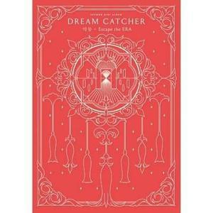 Dream Catcher Kpop Escape The Era Versión Inside