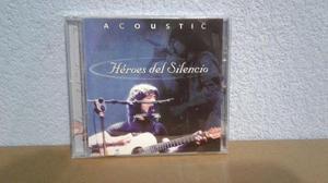 Heroes del silencio acoustic (edicion italiana)