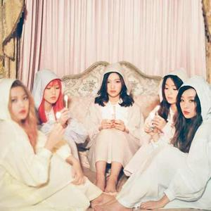 Red Velvet 2do Mini Album The Velvet Kpop Envio Gratis