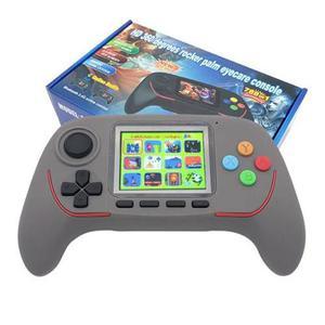 7 pcs consolas portátiles de videojuegos mango de palanca d