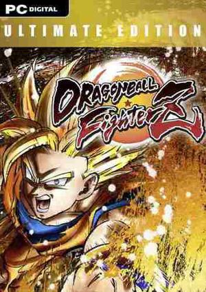 Dragon ball fighterz ultimate edition - pc digital
