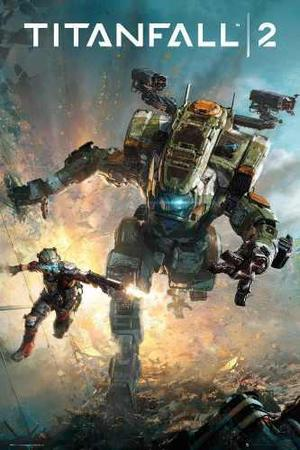 Titanfall 2 !!!- pc digital