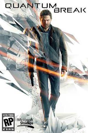 Quantum Break - Pc Digital