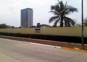 Terreno en venta en mazatlán, en cerritos resort.