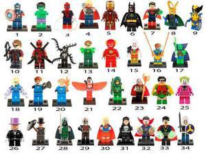 1 figura compatible con lego yoda darth vader star war