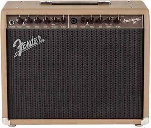 Amplificador acoustasonic 90 fender