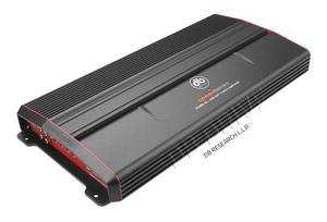 Amplificador db drive sa3000.1d monoblock speed series