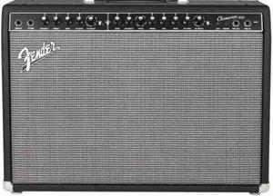 Amplificador de guitarra con footswitch champion 100 fender