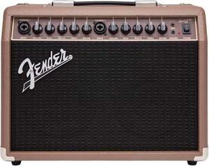Amplificador fender 2314200000 acoustasonic 40 para guitarr