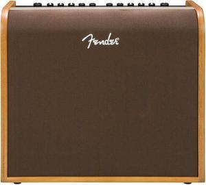 Amplificador fender acoustasonic 200 2314100000 para guitar