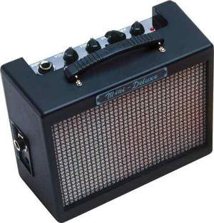 Amplificador fender mini deluxe 1 watt 0234810000