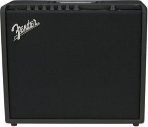 Amplificador fender mustang gt100 2310200000 de 100 watts