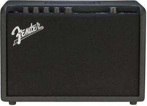 Amplificador fender mustang gt40 2310100000 de 40 watts
