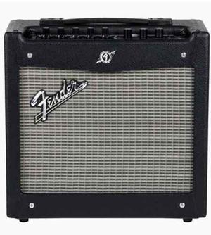 Amplificador fender mustang i para guitarra electrica