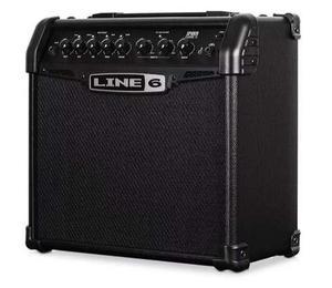 Amplificador guitarra line 6 classic v 15