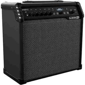 Amplificador guitarra line 6 spider v 60 watts
