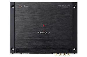 Amplificador mono clase d 600w rms kenwood excelon xr600-1