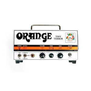 Amplificador orange tiny terror guitarra eléctrica 15w