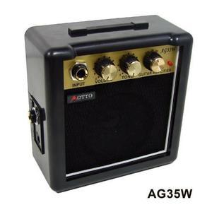 Amplificador otto 5w con bocina de 3 drive swit