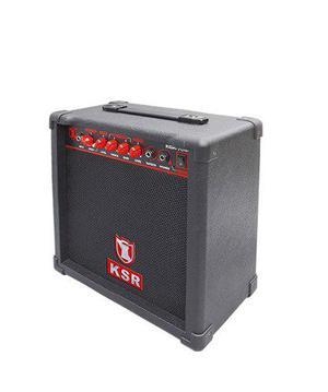 Amplificador para guitarra 8 pulgadas 260watts