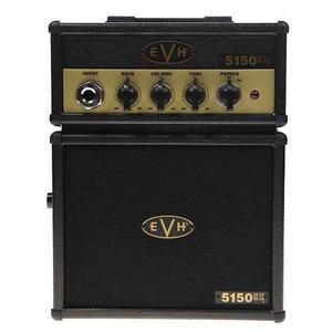 Amplificador para guitarra eléctrica 1w evh 5150 micro