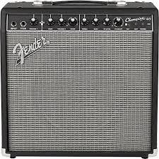Amplificador para guitarra fender champion 40 incluye envio