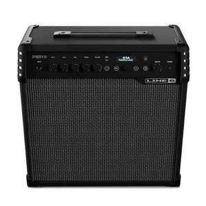 Amplificador para guitarra line 6 spider v 60w gspdrv60