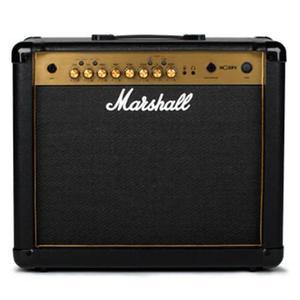 Amplificador para guitarra mg gold de 30w mg30gfx marshall