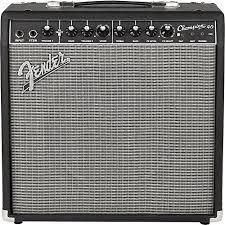Amplificador para guitarra modelo champion 40 marca fender
