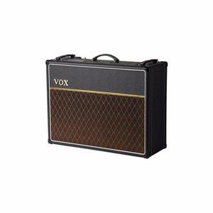 Amplificador para guitarra vox de bulbos ac30c incluye envio