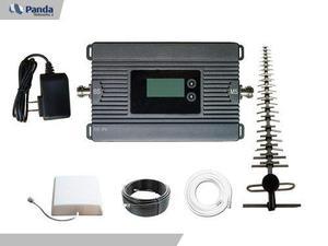 Antena aplificadora de señal celular telcel movistar 3g