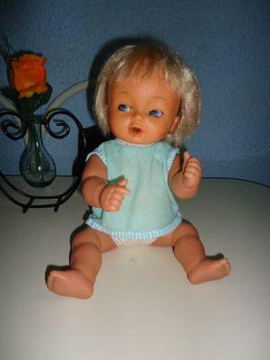 Antigua muñeca comiditas lili ledy funcionando