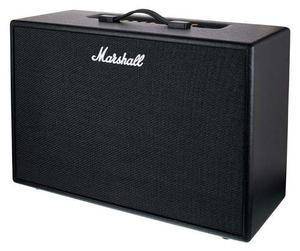 Code 100 marshall amplificador para guitarra de 100w y pedal