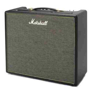 Combo amplificador de válvulas 50w, marshall origen ori50c
