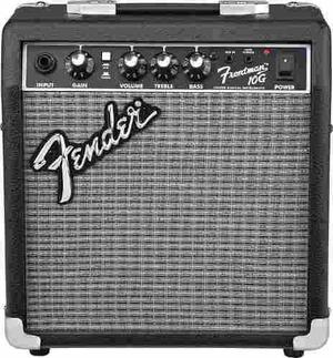 Fender 231100000 frontman 10 amplificador guitarra