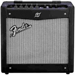 Fender mustang i v2 2300100000 amplificador para guitarra e.