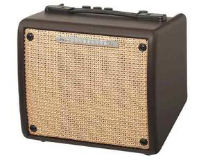 Ibanez t15ii-n combo amplificador para guitarra acústica