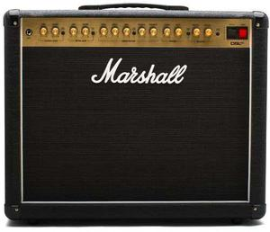 Marshall dsl40cr amplificador para guitarra de 40w dsl