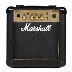 Marshall mg10g amplificador para guitarra 10wtts 12msintere