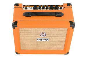 Orange crush 20 combo amplificador para guitarra eléctrica
