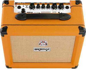 Orange crush 20rt combo amplificador para guitarra