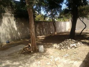 Terreno en venta con finca para demoler en calle jesús