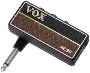 Vox ac30 mini amplificador guitarra amplug 2 combo