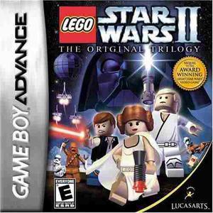 Lego star wars ii: la trilogia original